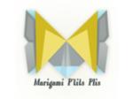 logo marigami origami