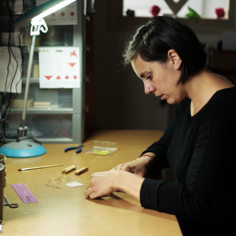 atelier marigami origami